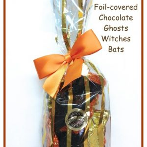 Nut Free Halloween Chocolates