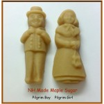 NH Maple Sugar Candy