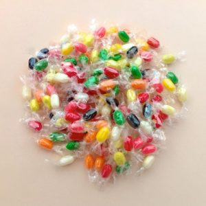 Sugar Free Jelly Beans