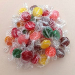 Sugar Free Hard Candy